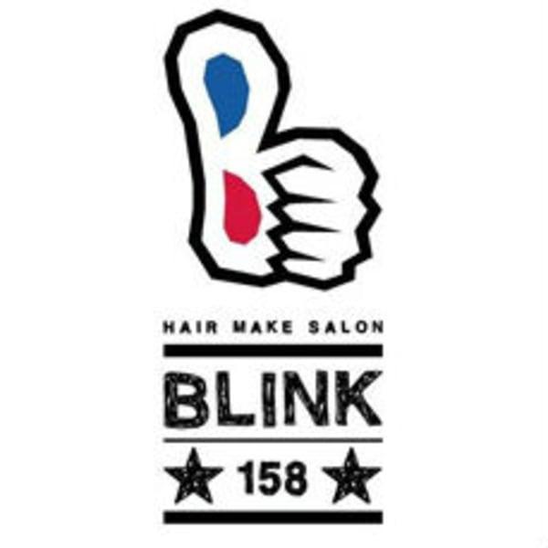 Hair make BLINK
