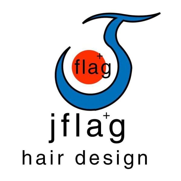 jflag hair design
