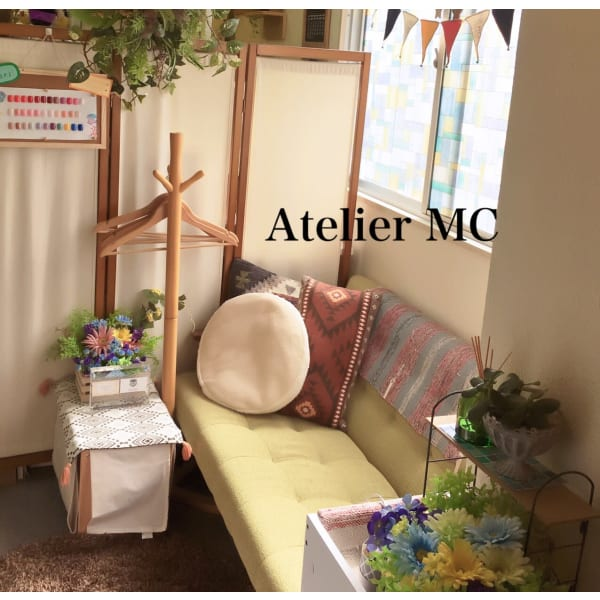 Atelier MC Nail Salon