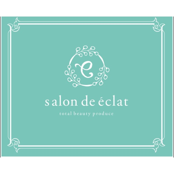 salon de e'clat