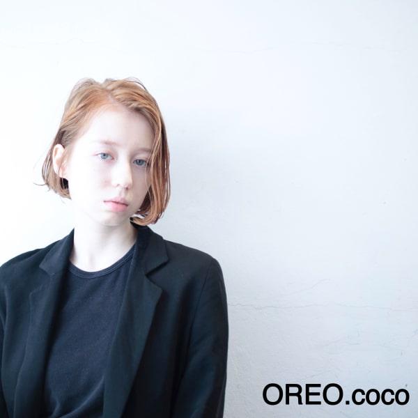OREO.coco