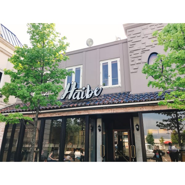 Haibe