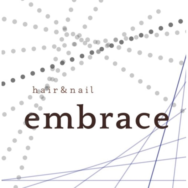 hair&nail embrace