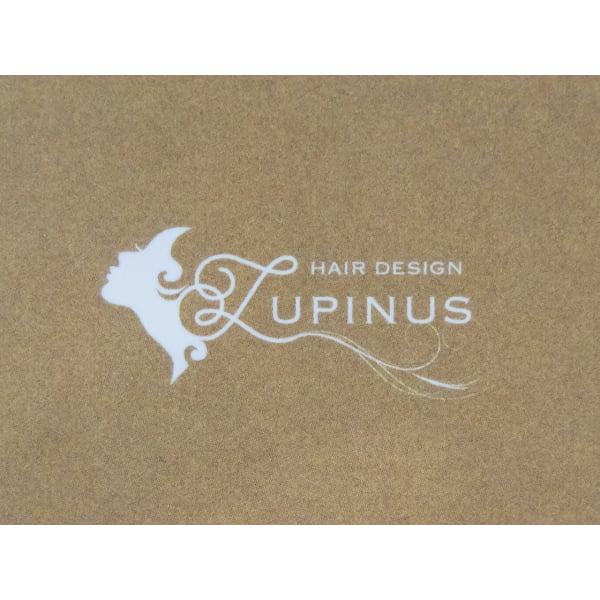 HAIR DESIGN Lupinus