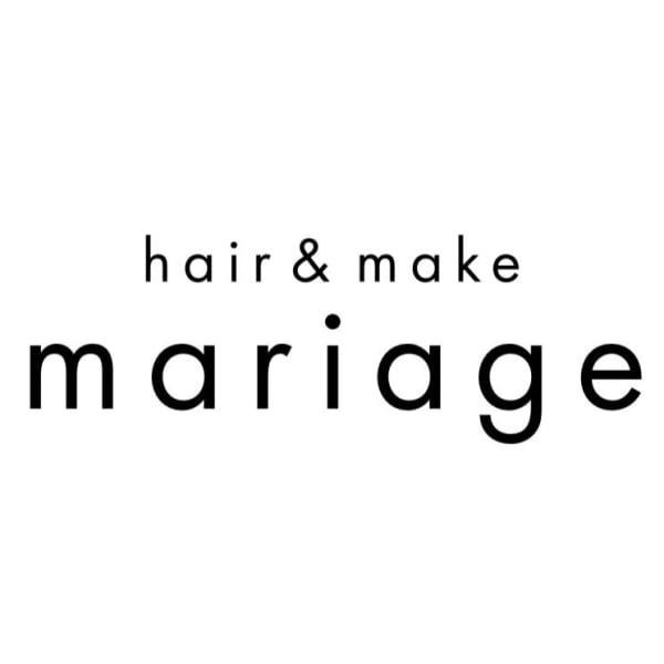 mariage 八女