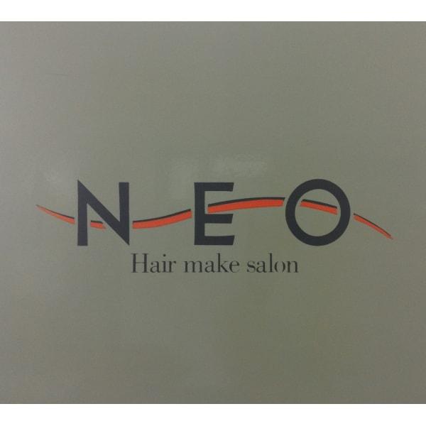 ヘアメイクサロン NEO