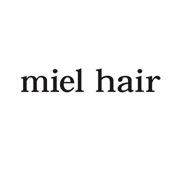 miel hair 新宿