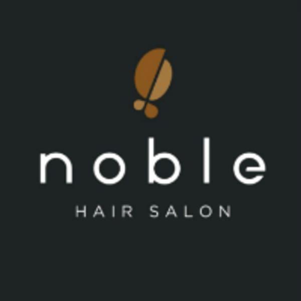 noble HAIR SALON
