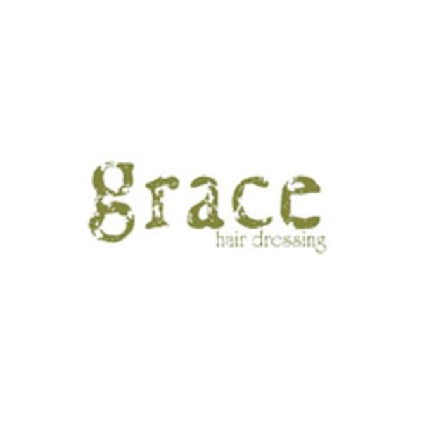 grace hair dressing 鷹匠
