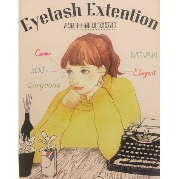 BRITS eyelash