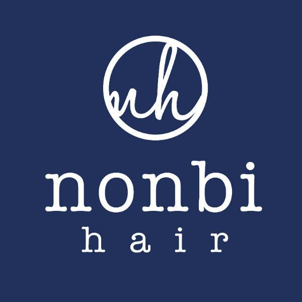 nonbi hair