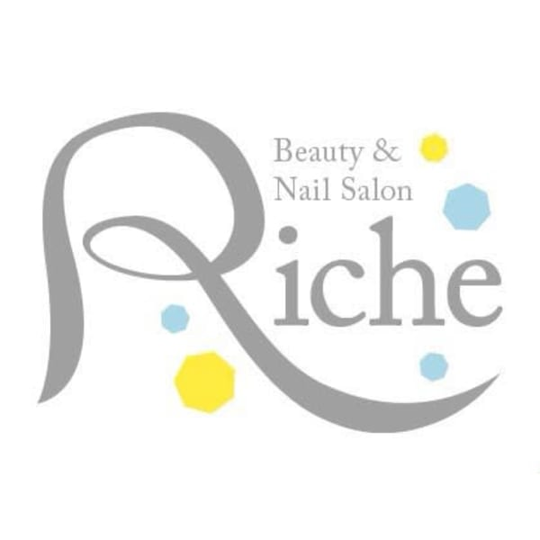 Beauty&NailSalon Riche 北堀江