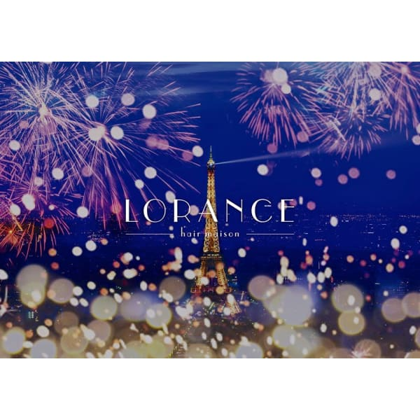 LORANCE