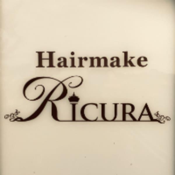 HairMake・RICURA