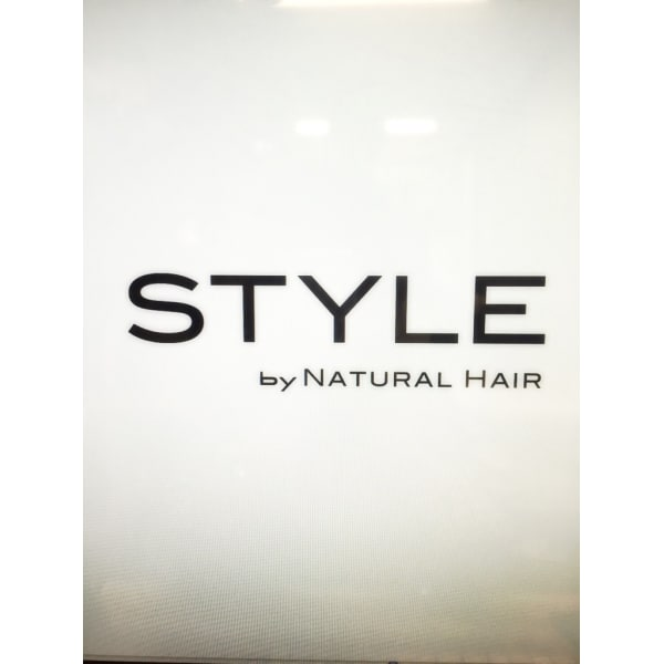 STYLE by Natural Hair