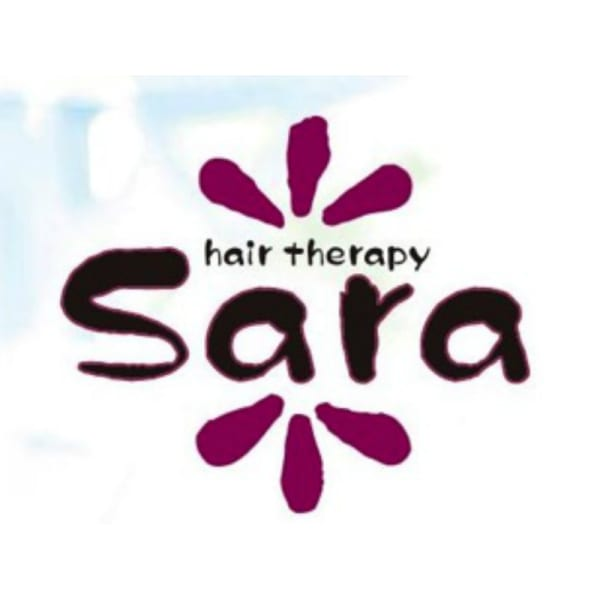 hair therapy sara 荒井店