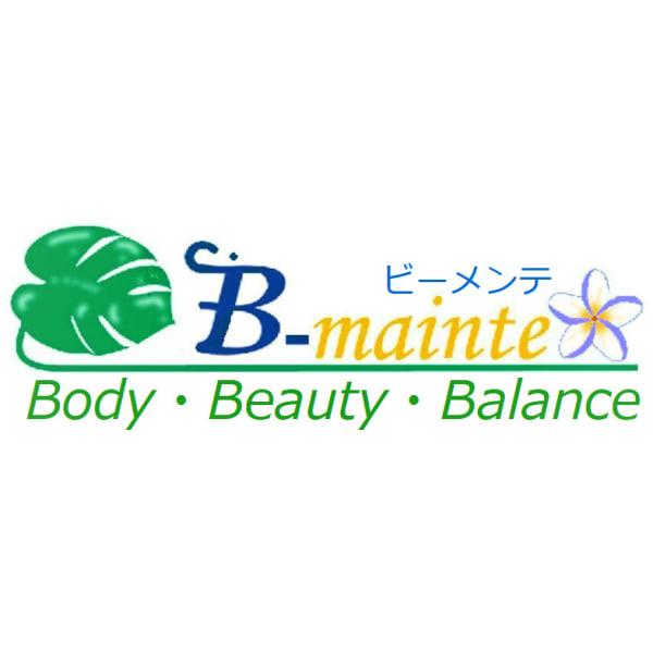 B-mainte