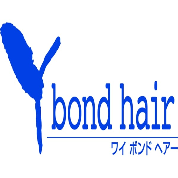 Y bond hair