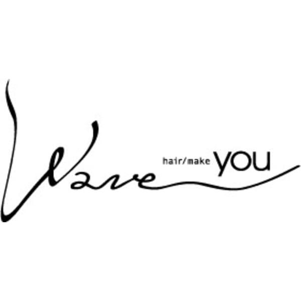 hair make Wave you