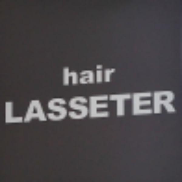 Hair lasseter