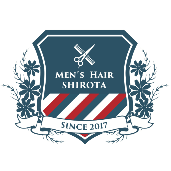 MEN'S HAIR SHIROTA