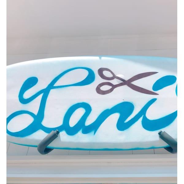 Hair salon Lani