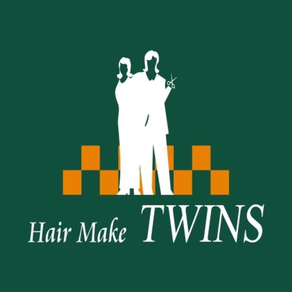 Hair Make TWINS