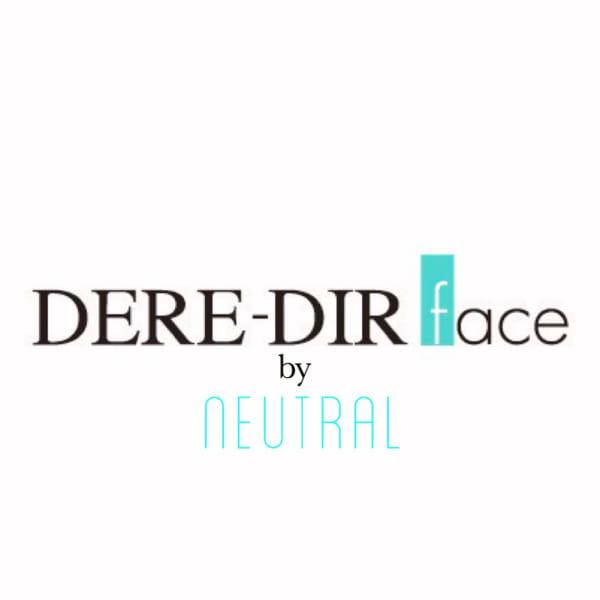 DERE-DIR face