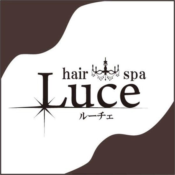 hair & spa  Luce