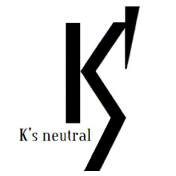K's neutral