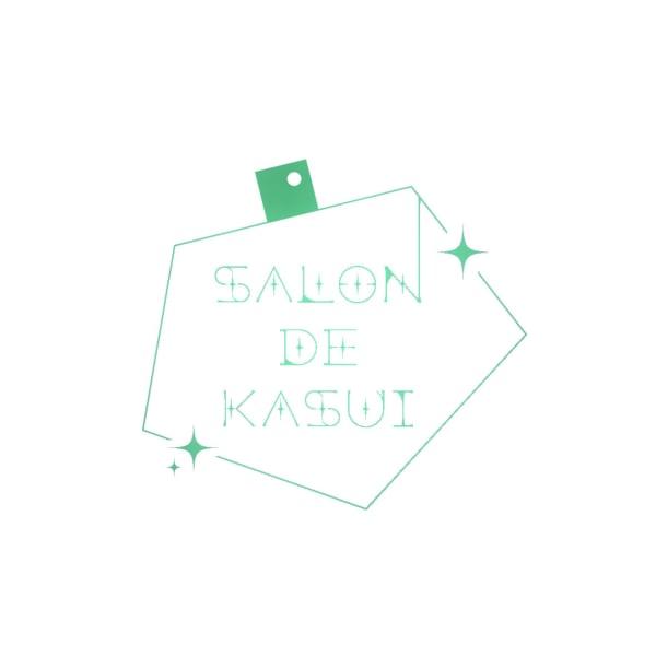 SALON DE KASUI~香水庵~