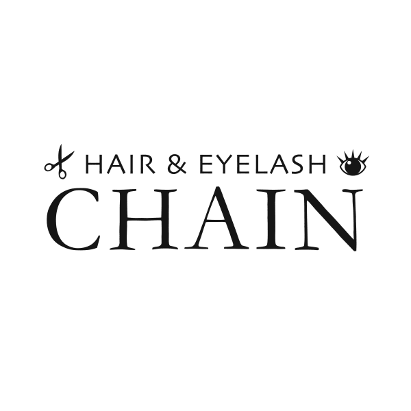HAIR&EYELASH CHAIN