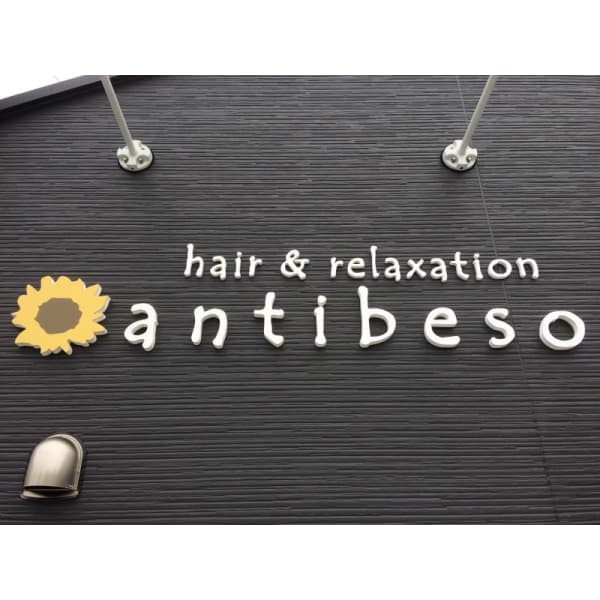 hair&relaxation antibeso