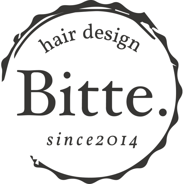 Bitte. hair design