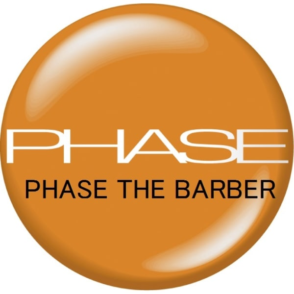 PHASE THE BARBER