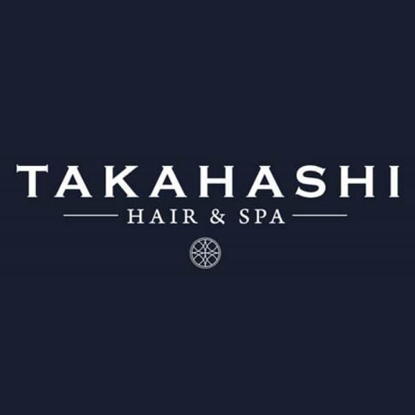 TAKAHASHI HAIR&SPA