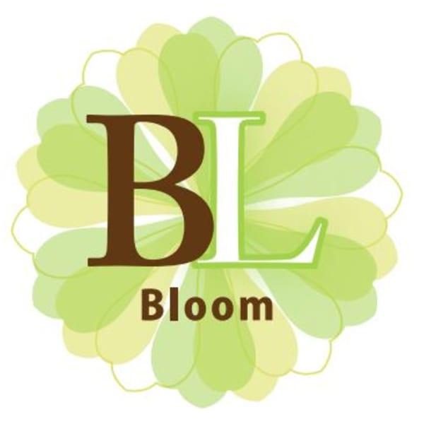 アロマトリートメントルーム Bloom