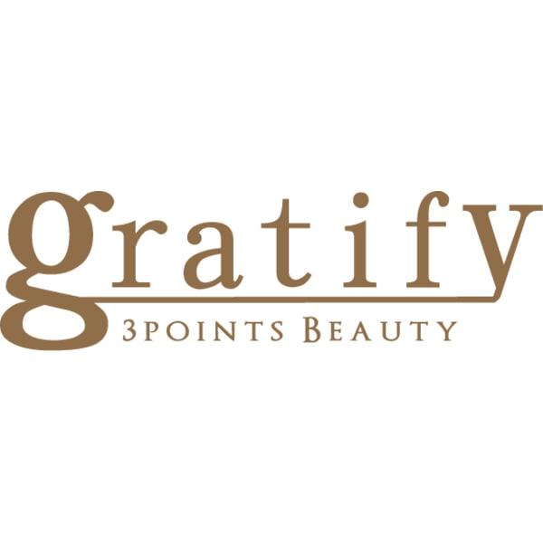 gratify梅田店