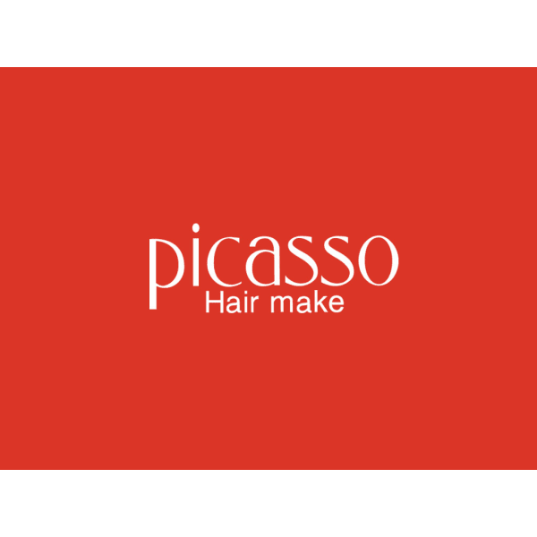 Hair make picasso