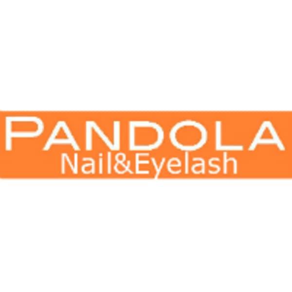 PANDOLA Nail&Eyelash