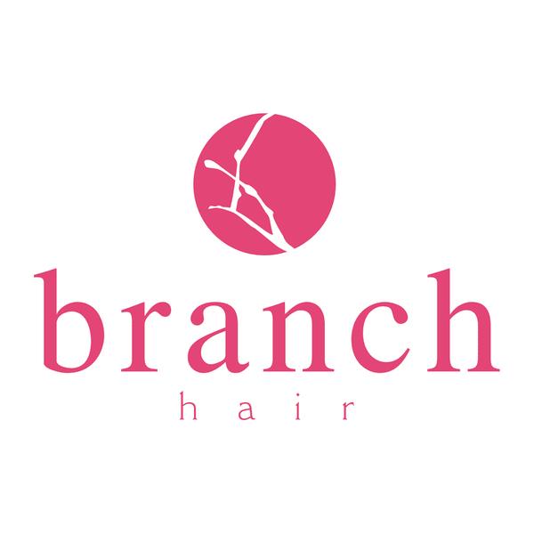 branch hair