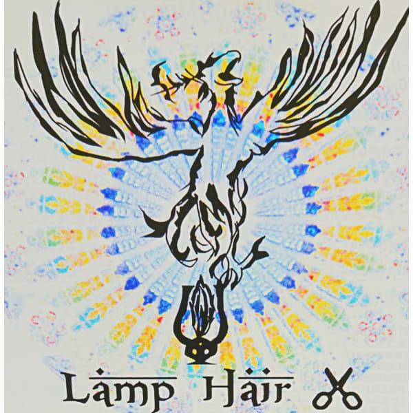 LAMP HAIR
