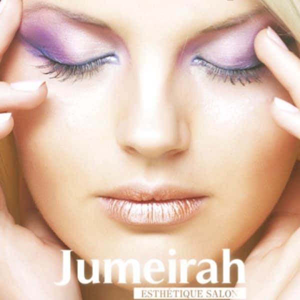 Jumeirah esthetique salon