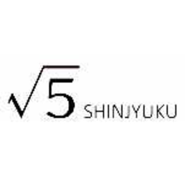 √5 SHINJYUKU