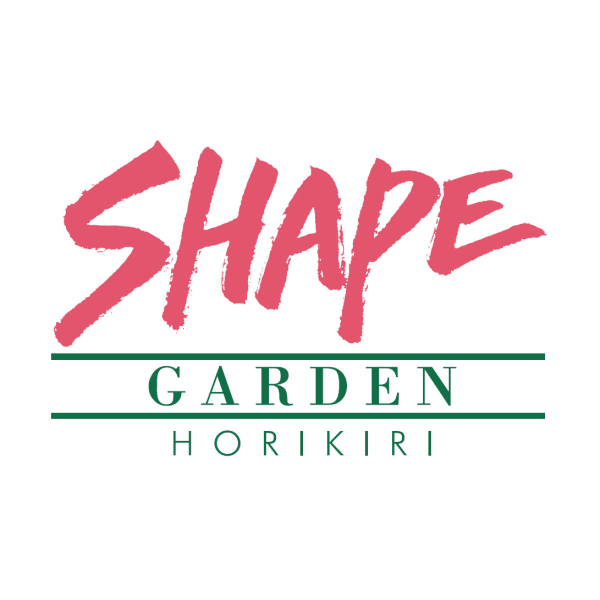 SHAPE GARDEN horikiri