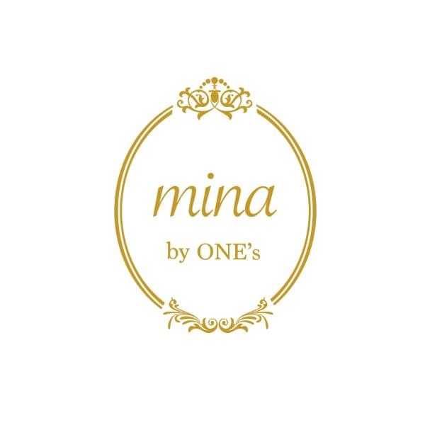 mina by ONE's