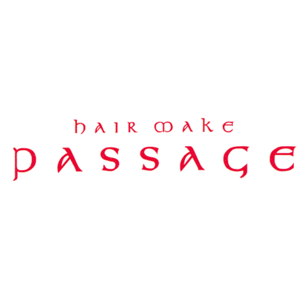 hair make passage 調布南口
