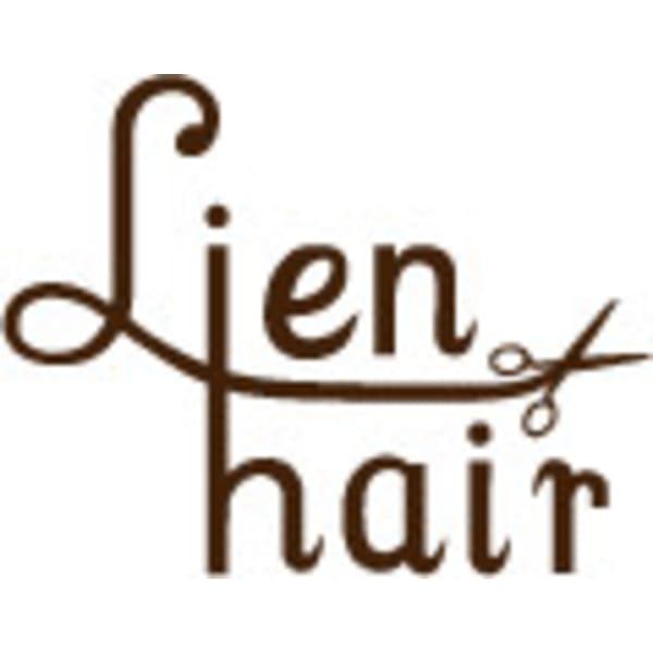 Lien hair