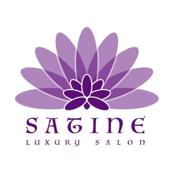 luxury salon SATINE