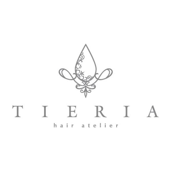 hair atelier TIERIA